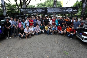 Team Zapco Indonesia